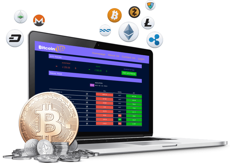 bitcoin trading org